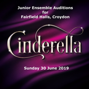 cinderellaauditions