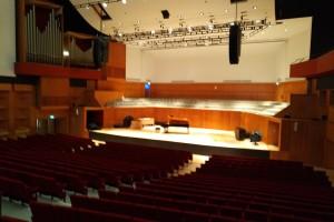 concerthsll