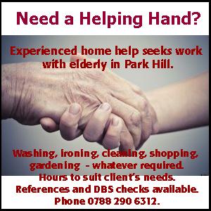 Helping Hand?