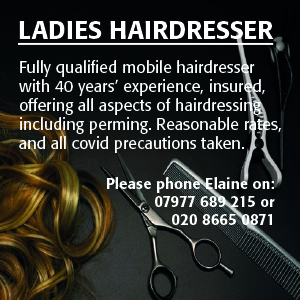 HairdressingAd